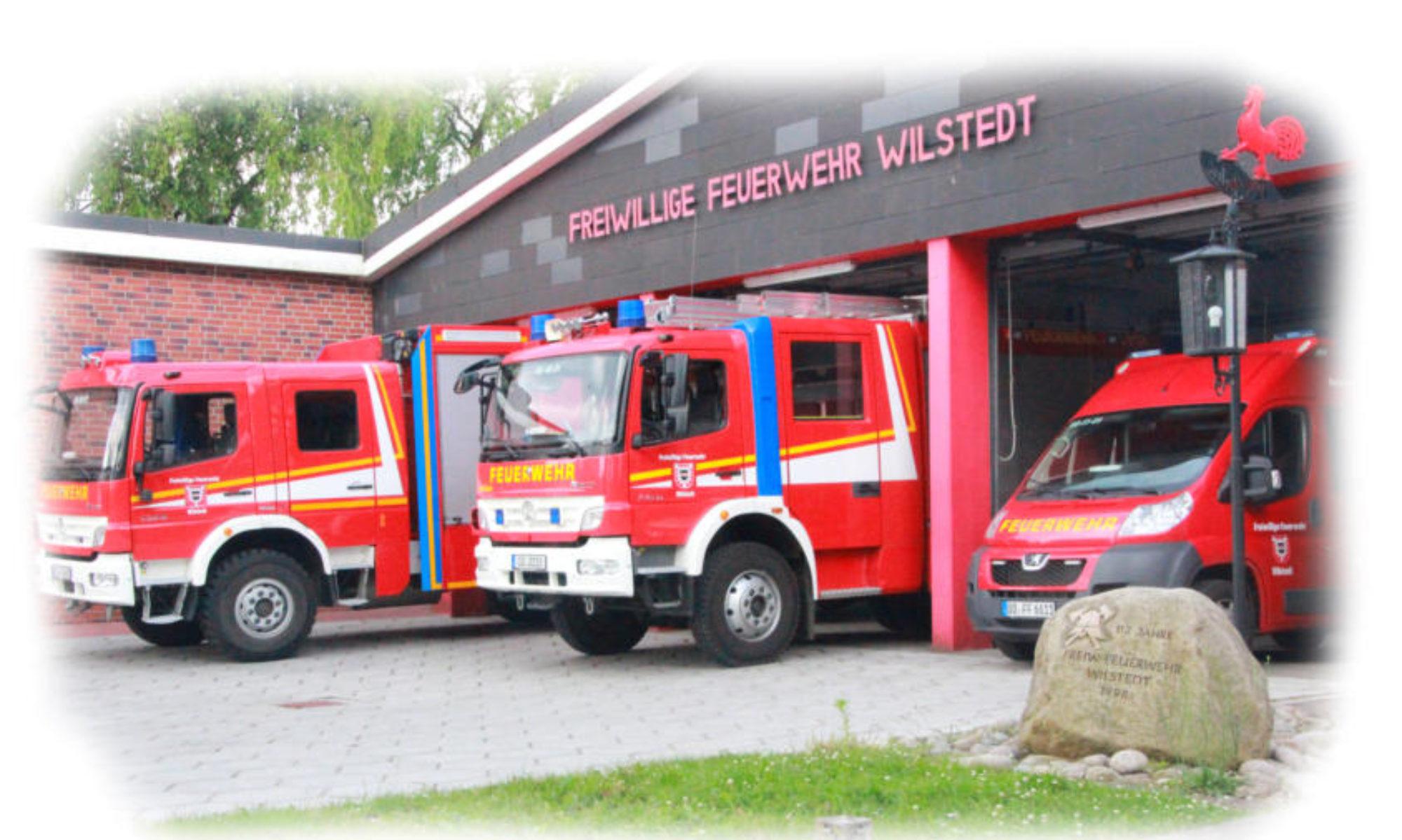 Freiwillige Feuerwehr Wilstedt